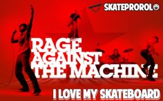 I love my Skateboard
