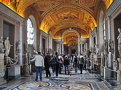 Vaticano Museos Vaticanos