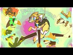.:Audience!:. PILOT Episode- 1, Party Pooper - YouTube  This person that does this is really good