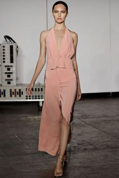 Juan Carlos Obando Spring 2015 Ready-to-Wear - Collection - Gallery - Look 18 - Style.com