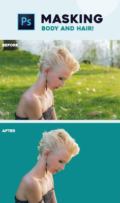 Masking in Photoshop CC- how to utilize Pixel and Vector Masks, use Clipping Masks in creative ways, and more! Great video tutorial - pin for later. Photoshop Design, Photoshop Tutorial, Cool Photoshop, Photoshop Actions, Learn Photoshop, Lightroom, Photoshop For Photographers, Photoshop Photography, Creative Photography