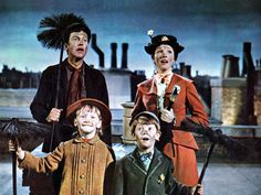 Disney is set to make a new Mary Poppins film, over half a century after the strict, yet much-loved, nanny first appeared on the silver screen.