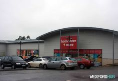 The Homestore + More outlet in Wexford Town.