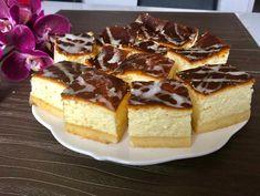 Puszysty sernik śmietankowy - Blog z apetytem Food Cakes, Cheesecakes, No Bake Cake, Oreo, Waffles, Cake Recipes, Sweet Tooth, Food And Drink, Sweets