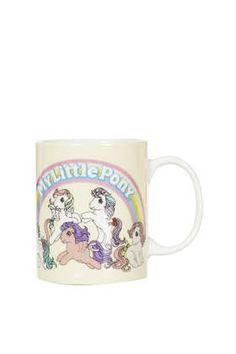 My little pony mug - Cadeaux et fantaisies - Top shop