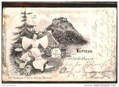 Postcards > Europe > Germany > Baden-Wurttemberg > Singen a. Hohentwiel - Delcampe.net
