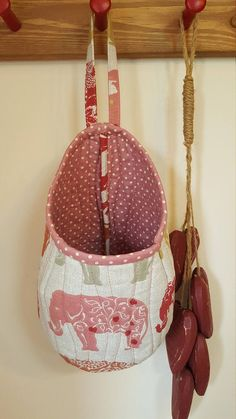 Check out this item in my Etsy shop https://www.etsy.com/uk/listing/540062691/hanging-fabric-storage-pod-baskets-pod