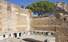 Ancient Rome's Terrorizing Toilets | DiscoverMagazine.com