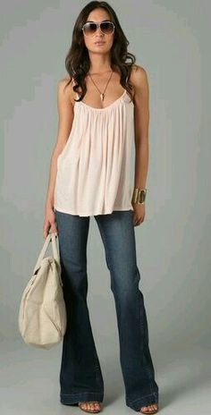 Such a cute blouse!