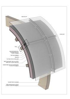 The Investcorp Building / Zaha Hadid Architects