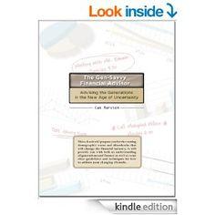 The Gen-Savvy Financial Advisor - Kindle edition by Cam Marston. Business  Money Kindle eBooks @ Amazon.com.