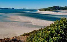 Australia: Sailing around the Whitsundays - Telegraph