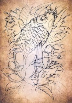 Chinese Traditional Tattoo Book (39)
