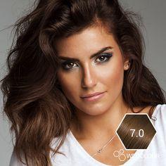 €19.95 · Haarverf donkerblond van WECOLOUR, haarkleur 7.0 is een natuurlijke donkerblonde haarkleur. * Gratis verzending * Na opening houdbaar * Zonder ammonia en ppd Pictures