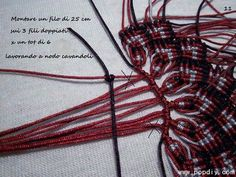 手工编织小女孩的漂亮裙子教程图解-易控学院