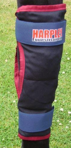 Harpley Cool Wraps » Knee