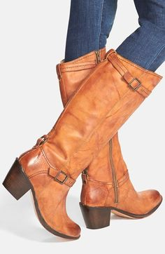 Frye 'Carmen' Boot | Nordstrom Can't believe I actually own these!!!! So worth the mula!!