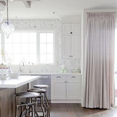 18 Trendy kitchen backsplash tile to ceiling interior design