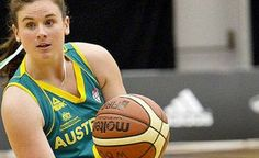 Bridie Kean '11: Competing in 2012 Paralympic Games as part of Australia's women's Wheelchair Basketball team; won bronze medal with the same team in 2008 Paralympic Games
