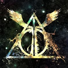 Image result for deathly Hallows