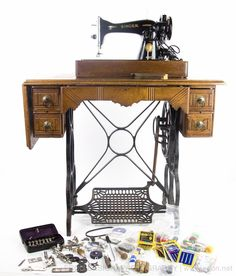 vigorelli sewing machine value