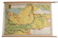 oude schoolplaten landkaarten - Google zoeken