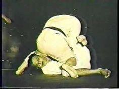 Kimura vs Gracie 1951