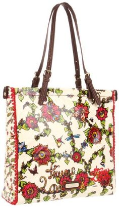 The SAK Artist Circle Shopper Tote