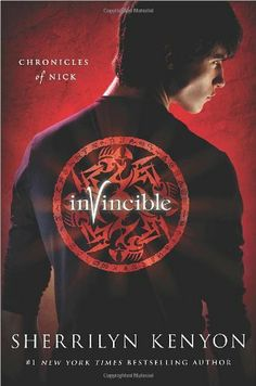 Invincible: The Chronicles of Nick by Sherrilyn Kenyon. $7.20. 432 pages. Publisher: St. Martin's Griffin; First Edition edition (March 22, 2011). Publication: March 22, 2011. Reading level: Ages 12 and up. Series - Chronicles of Nick. Author: Sherrilyn Kenyon. Save 60% Off!