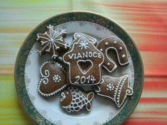 Mäkké perníčky Christmas Baking, Gingerbread Cookies, Sugar, Desserts, Food, Christmas Cookies, Gingerbread Cupcakes, Tailgate Desserts, Deserts