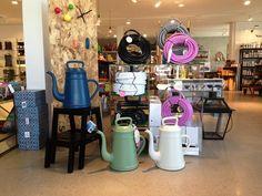 Danish  display | Lungo in the shop