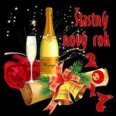 Frohe Weihnachten Und Ein Gutes Neues Jahr Tschechisch.Bilder Wunsche Alg Deutsch Tschechisch
