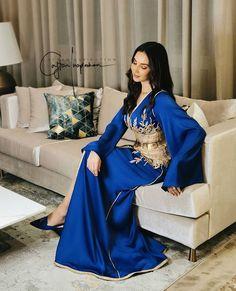Moroccan Caftan, Micro Macrame, Boutique, Kaftan, Sari, Inspiration, Dresses, Abayas, Ramadan