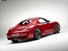 Fotos del StudioTorino RK Coupe Porsche Cayman - 10 / 17