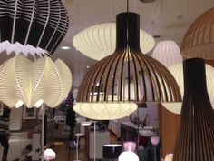 Lampshade from John Lewis