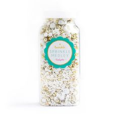 Frosted Twinkle Sprinkle Medley