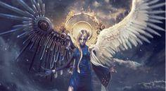 Fantasy Artworks by Roméo | InspireFirst