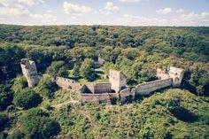 Saschiz The Peasant Citadel