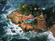 San Pancho, Nayarit Mexico - For reservations contact info@sanpanchorentals.com