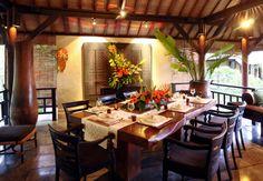 Jasri Beach Villas, The Lush Jungle Of East Bali - Amazing Home ...