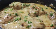 Southern Smothered Chicken with Gravy