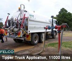 Water Tank, Pump, Trucks, Australia, Canning, Board, Dunk Tank, Truck, Home Canning