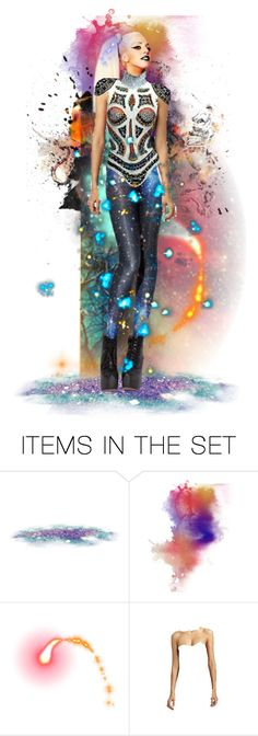 """""""Untitled #910"""" by queenofmischief ❤ liked on Polyvore featuring art"""