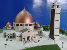 https://flic.kr/p/oYVDq2   Basílica Divino Pai Eterno - Trindade-GO