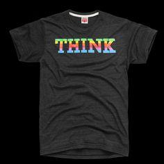 Retro Steve Jobs Apple T-Shirt
