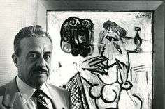 Evansville Museum To Sell Recently-Discovered Picasso | News ...