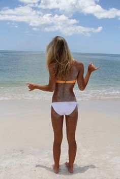 tanned-and-blonde:    Tired of not having enough summer on your dash? Follow me: tanned-and-blonde and her: c-o-r-a-l for summer all the time and ask us to check out your blog! :)