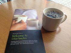 Coffee & Menu: Ginza shop in Tokyo