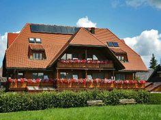 Hotel Garni Sonne | Black Forest Tourism GmbH