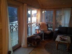 Nyere hytte med panoramautsikt til salgs på Havn, Forsand -